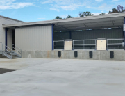 Cintas2_ext loading dock 9-30-14_Post